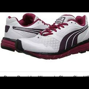 Puma Poseidon women running shoes size 8